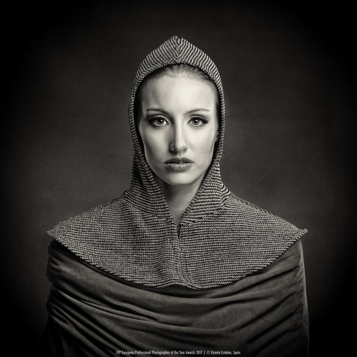 Висенте Эстебан, Испания / Vicente Esteban, Spain, Победитель в категории «Портрет», Фотоконкурс «Европейский фотограф года»