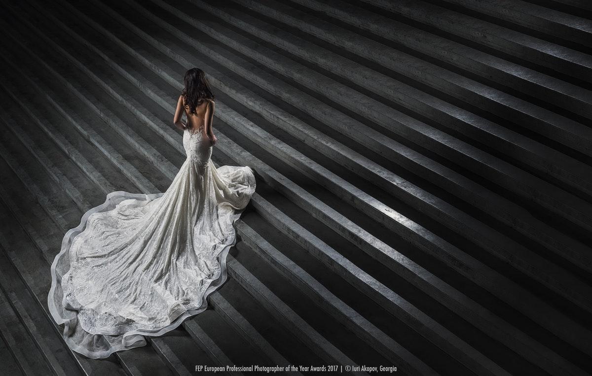 Юрий Акопов, Грузия / Iuri Akopov, Georgia, Победитель в категории «Свадьба», Фотоконкурс «Европейский фотограф года»