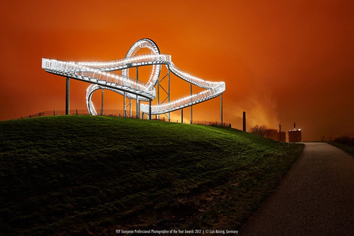 Луис Рюзинг, Германия / Luis Rüsing, Germany, Победитель в категории «Молодой фотограф», Фотоконкурс «Европейский фотограф года»
