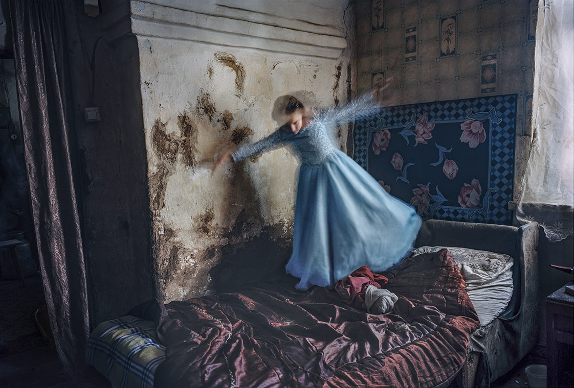 © Микаэль Хеллстром / Mikael Hellstrom, Фотоконкурс Feature Shoot Emerging Photography Awards