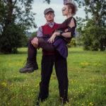Марк Беннингтон / Mark Bennington, Победитель в категории «Портрет» (профессионал), Фотоконкурс Fine Art Photography Awards