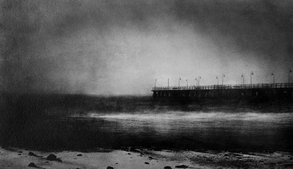 Радослав Бжозовский / Radosław Brzozowski, Победитель в категории «Морской пейзаж» (профессионал), Фотоконкурс Fine Art Photography Awards