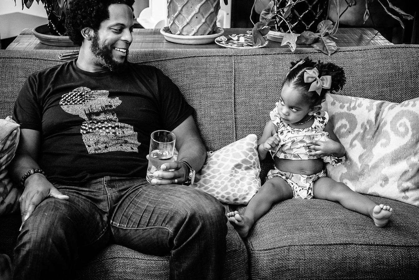 Кирт Бобб / Kirth Bobb, США, Финалист в категории «Семья», Фотоконкурс «Семья» — Rangefinder Family