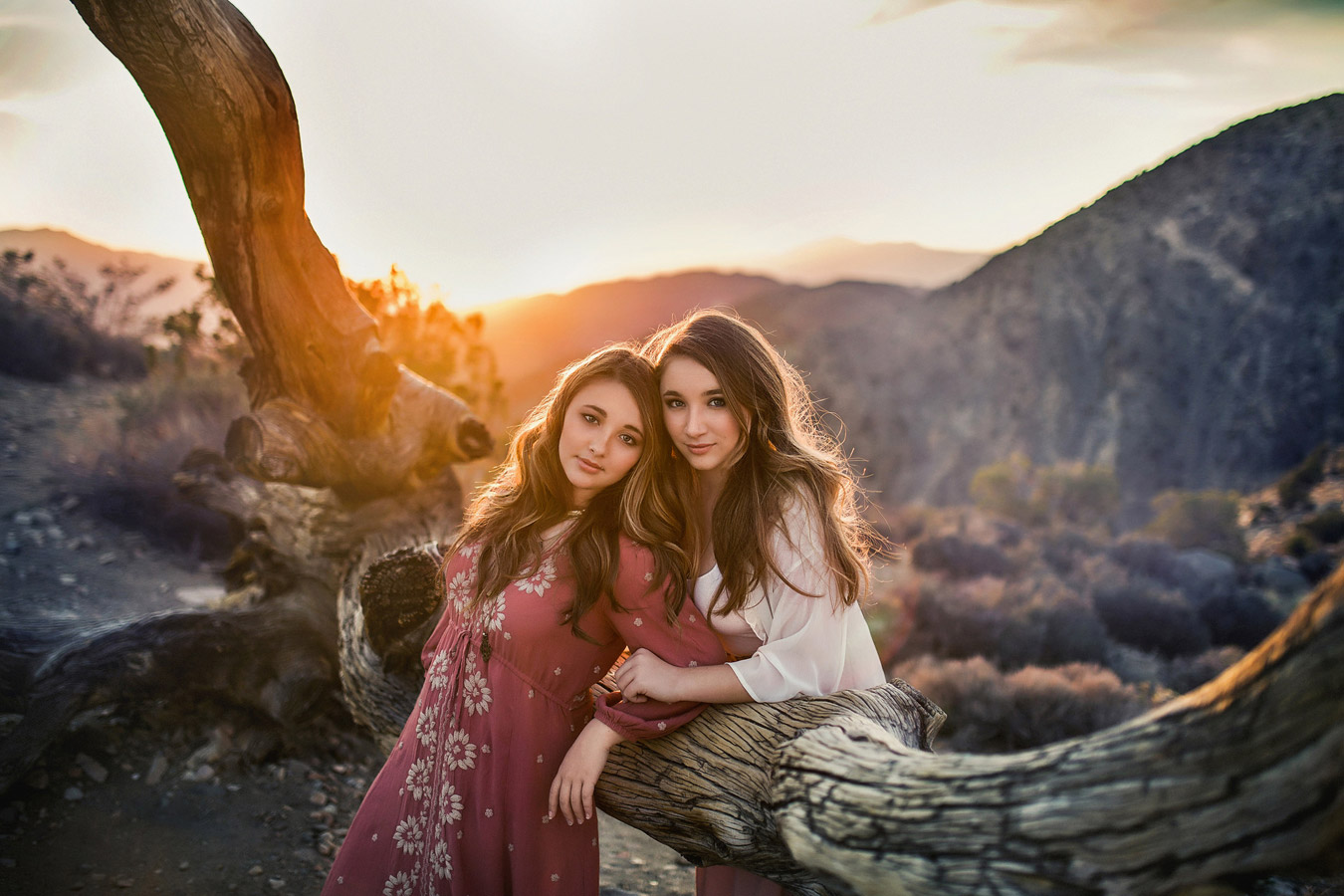 Тара Томлинсон / Tara Tomlinson, США, Финалист в категории «Старшеклассники», Фотоконкурс «Семья» — Rangefinder Family