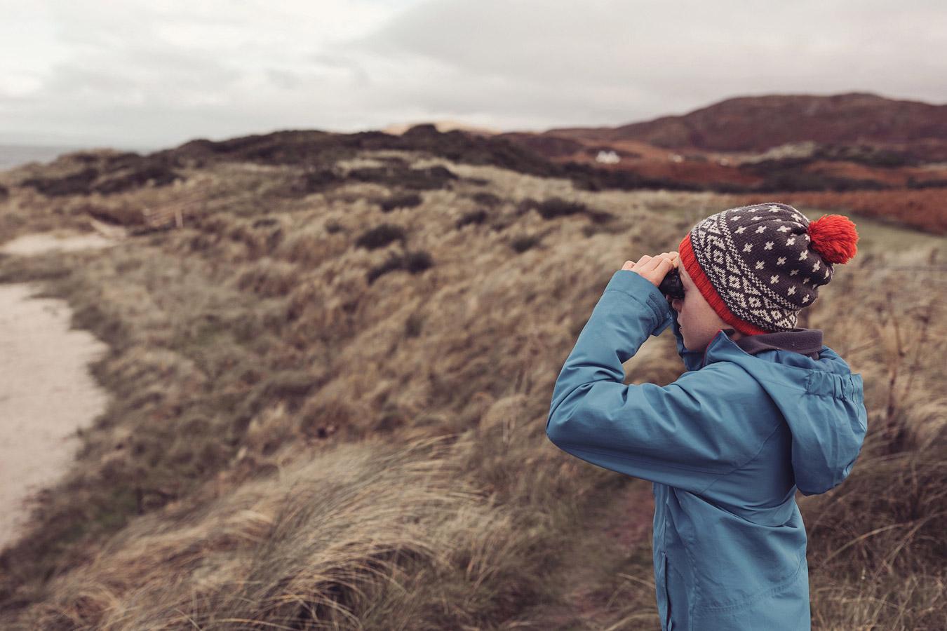 Тире Доусон / Tiree Dawson, Великобритания, Финалист в категории «Дети», Фотоконкурс «Семья» — Rangefinder Family