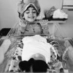 Таис Фрай / Thais Fry, США, Финалист в категории «Новорожденные», Фотоконкурс «Семья» — Rangefinder Family