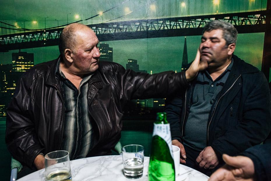 Владимир Васильев / Vladimir Vasilev, Второй приз, Фотоконкурс Gomma Photography Grant