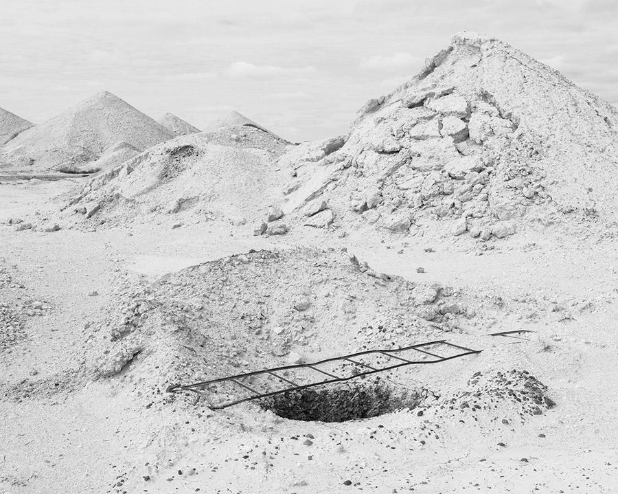 Антуан Бруин / Antoine Bruin, Лучшая чёрно-белая документальная работа, Фотоконкурс Gomma Photography Grant 2017
