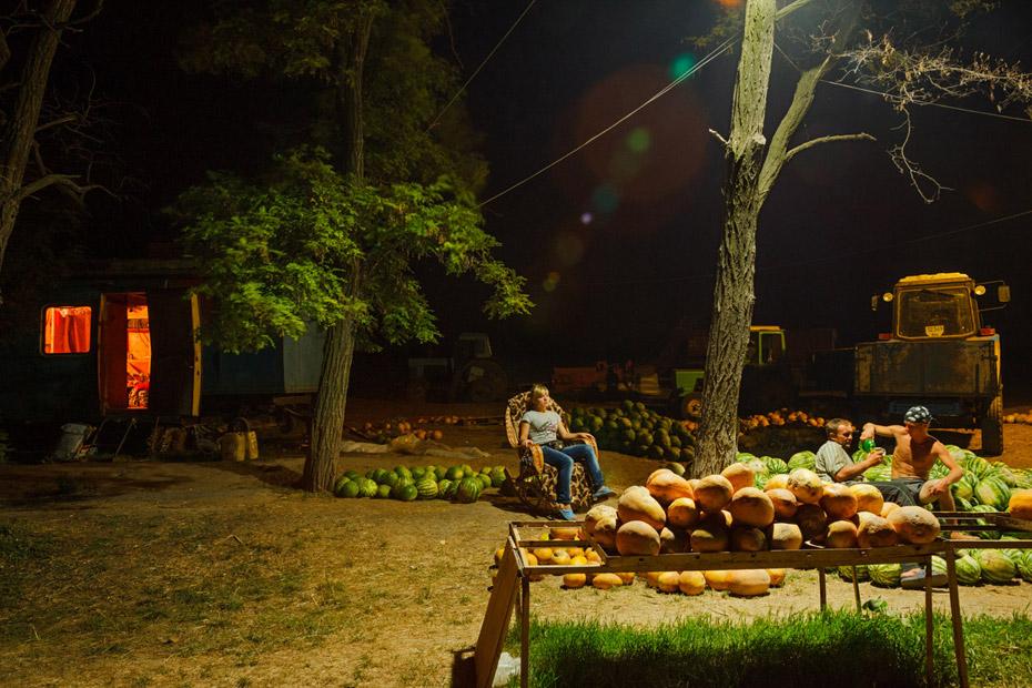 Кирилл Головченко / Kirill Golovchenko, Победитель в категории «История дня», Фотоконкурс Gomma Photography Grant 2017