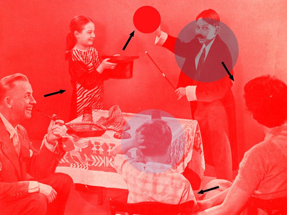 Другие способы узнать, © Александра Летбридж / Alexandra Lethbridge, Финалист конкурса, Фотоконкурс Grand Prix Fotofestiwal