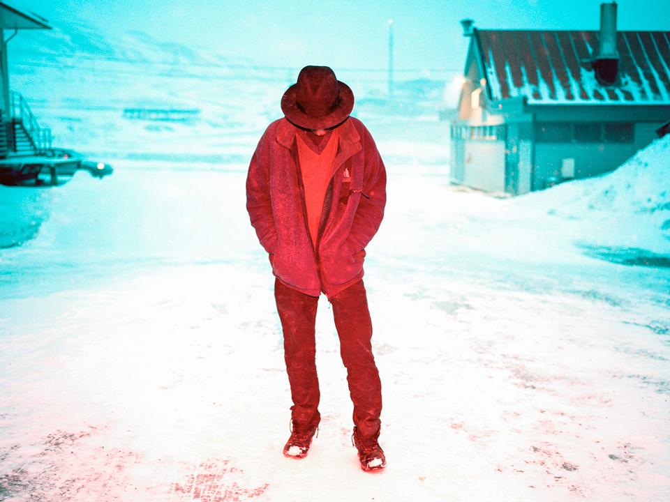 Это не настоящая жизнь, © Доминика Гиссика / Dominika Gęsicka, Победитель конкурса , Фотоконкурс Grand Prix Fotofestiwal