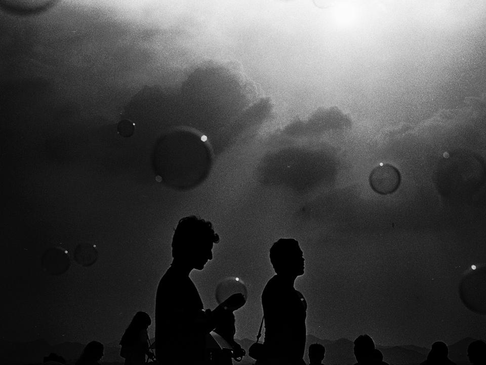 Наваждение, © Зенг Ге / Zeng Ge, Финалист конкурса, Фотоконкурс Grand Prix Fotofestiwal