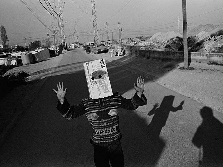 Сирийский проект без названия, © Оливер Тук / Oliver Tooke, Финалист конкурса, Фотоконкурс Grand Prix Fotofestiwal