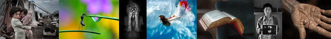 Фотоконкурс Hamdan International Photography Award