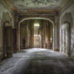 Тишина особняка, © Джованни Седронелла / Giovanni Cedronella, Италия, 1 место в категории «Портфолио», Фотоконкурс HIPA