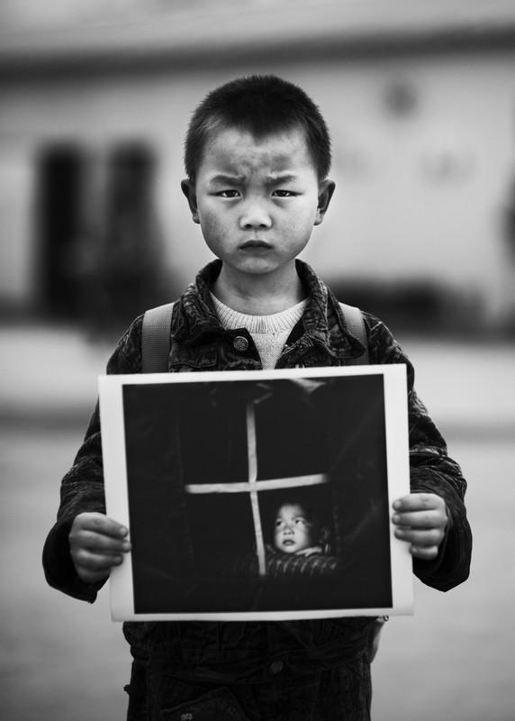 Возрождение, © Цю Янь / Qiu Yan, Китай, 5 место в категории «Портфолио», Фотоконкурс HIPA
