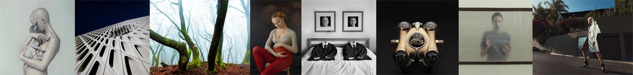 Фотоконкурс Hasselblad Masters Award 2018