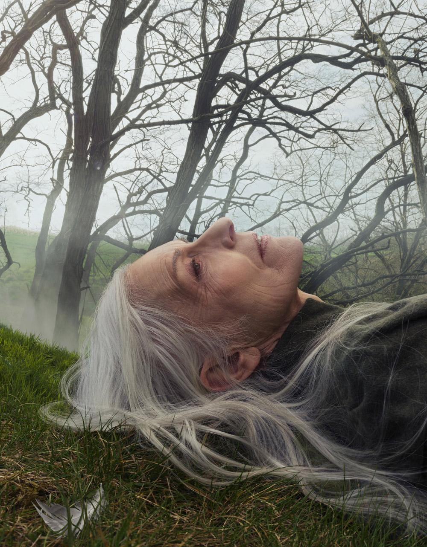 Катерина Белкина / Katerina Belkina, Победитель в категории «Изобразительное искусство», Фотоконкурс Hasselblad Masters Award 2016