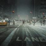Али Раджаби / Ali Rajabi, Победитель в категории «Уличная фотография / Город», Фотоконкурс Hasselblad Masters Award 2016