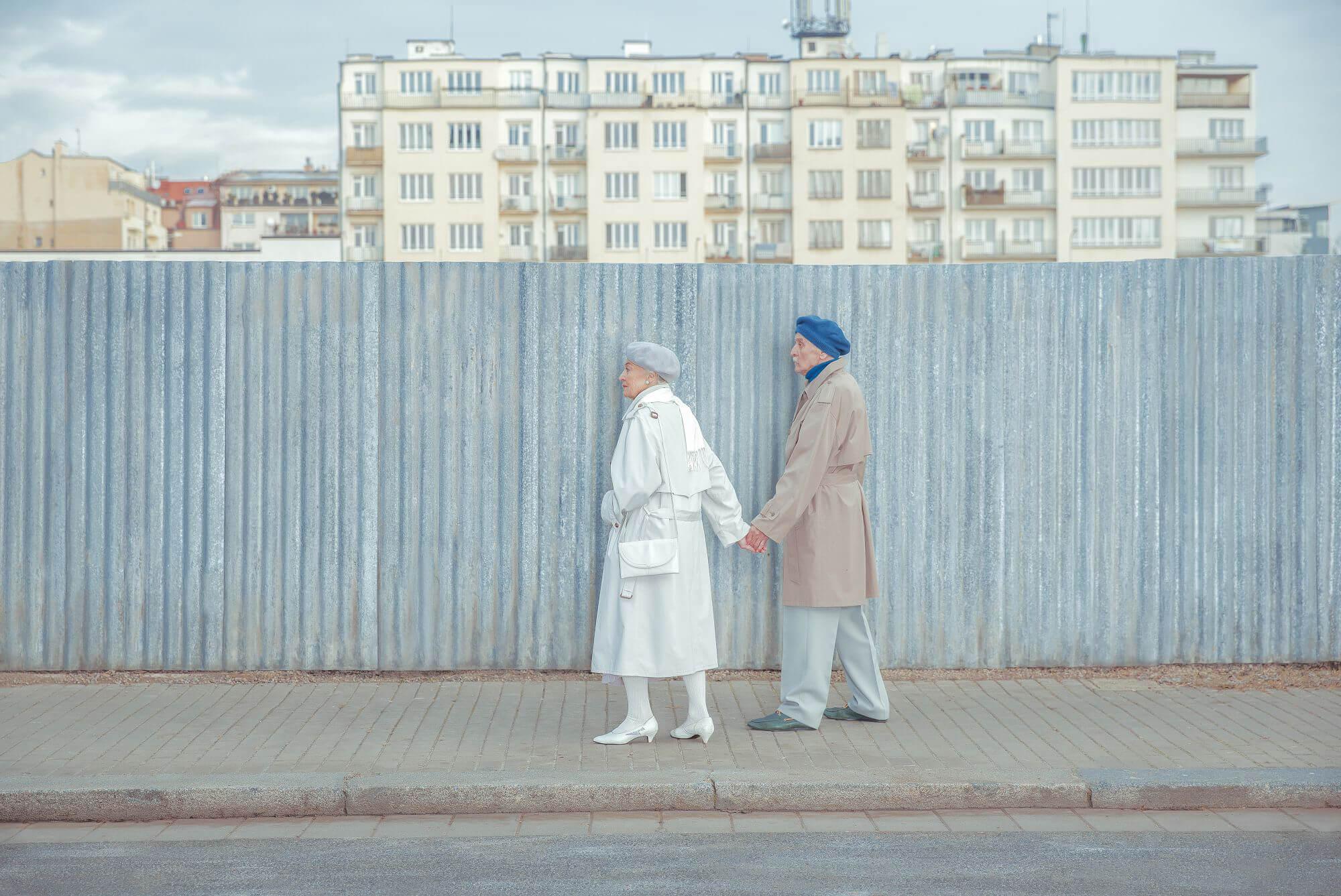 Мария Сварбова, Словакия / Maria Svarbova, Slovakia, Победитель категории «Искусство», Фотоконкурс Hasselblad Masters