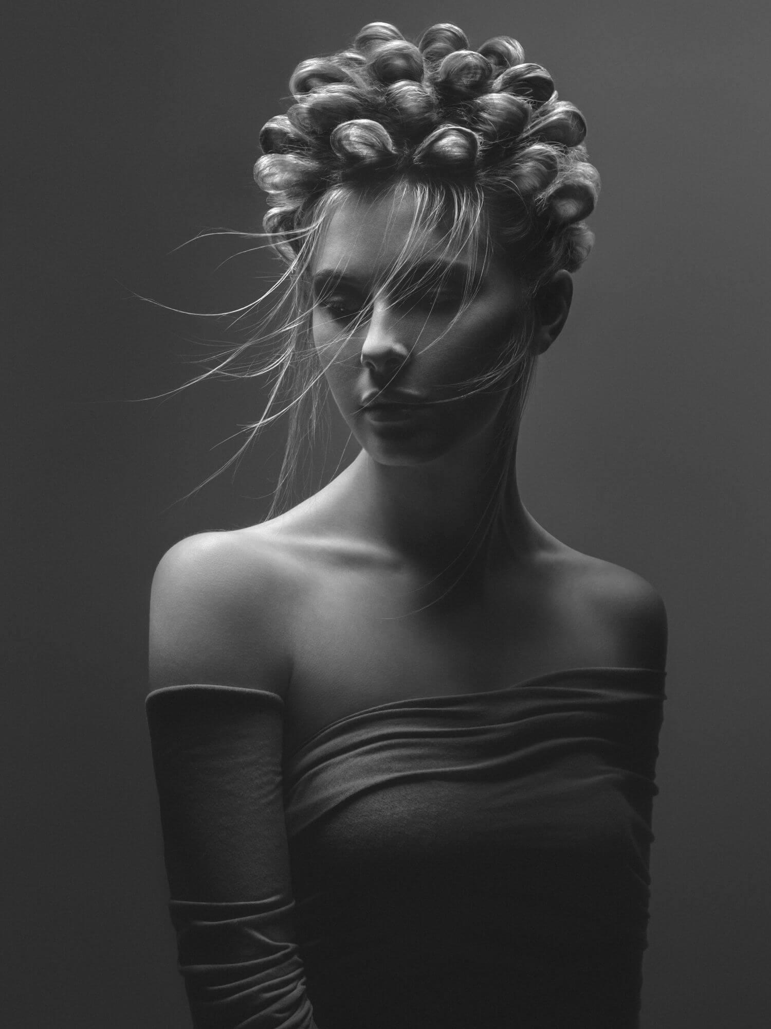Михал Баран, Ирландия / Michal Baran, Ireland, Победитель категории «Красота и Мода», Фотоконкурс Hasselblad Masters