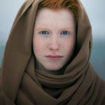 Тина Сиджнесдоттир Халт, Норвегия / Tina Signesdottir Hult, Norway, Победитель категории «Портрет», Фотоконкурс Hasselblad Masters