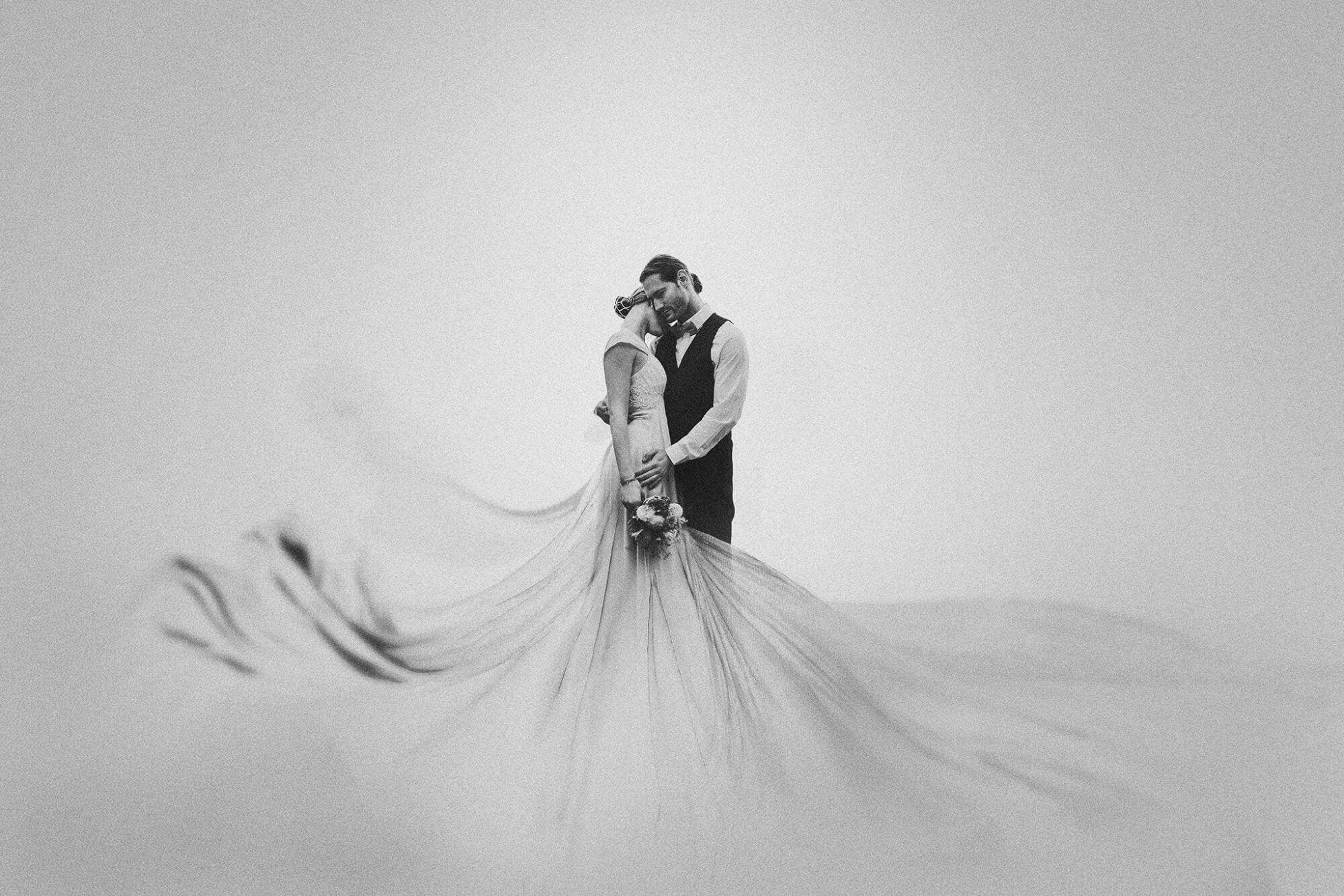 Виктор Хамке, Германия / Victor Hamke, Germany, Победитель категории «Свадьба», Фотоконкурс Hasselblad Masters