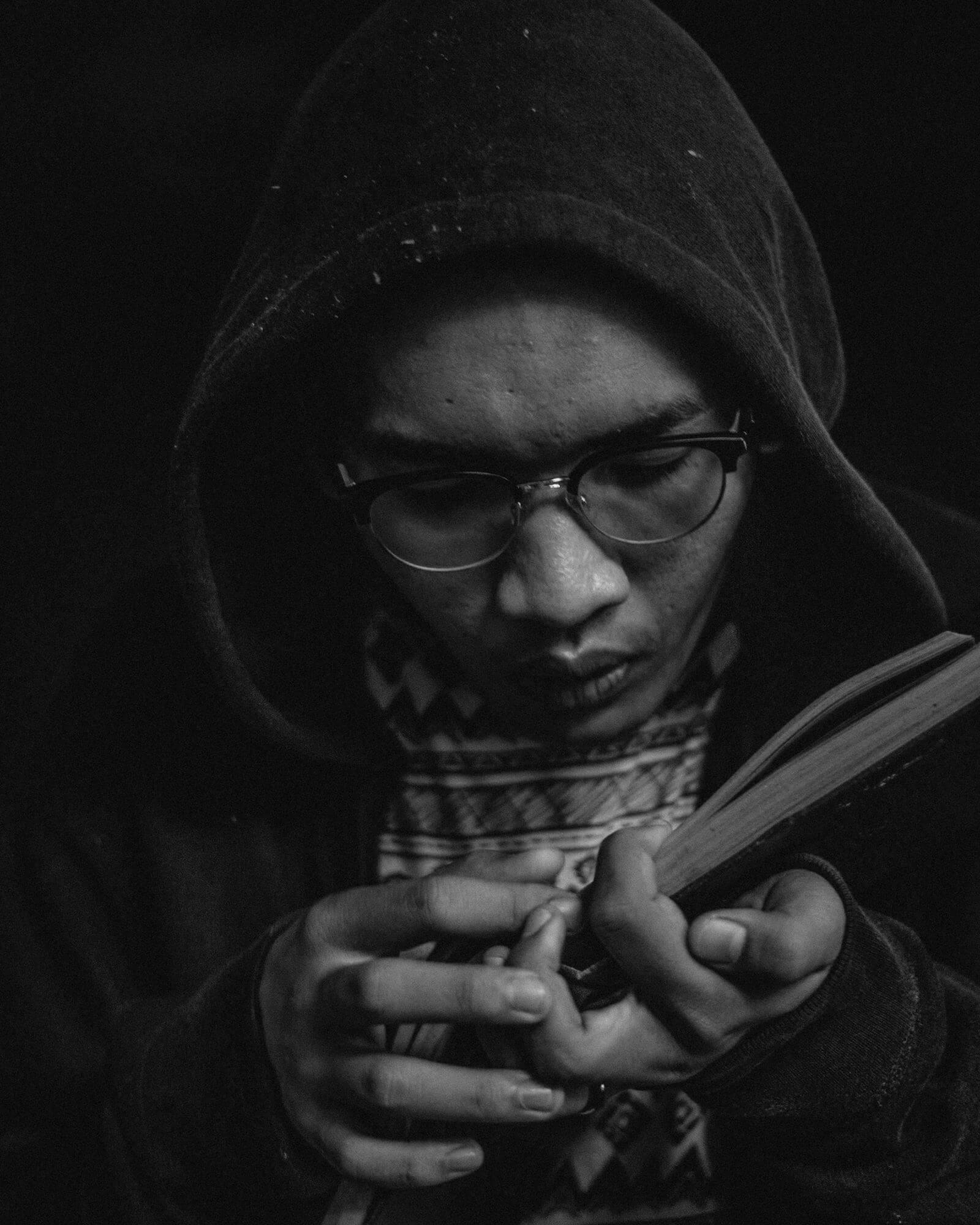Набиль Росмэн, Малайзия / Nabil Rosman, Malaysia, Победитель категории «Проект/21», Фотоконкурс Hasselblad Masters
