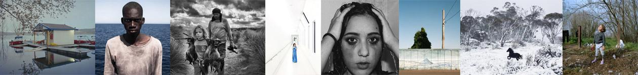 Фотоконкурс Head On Photo Awards