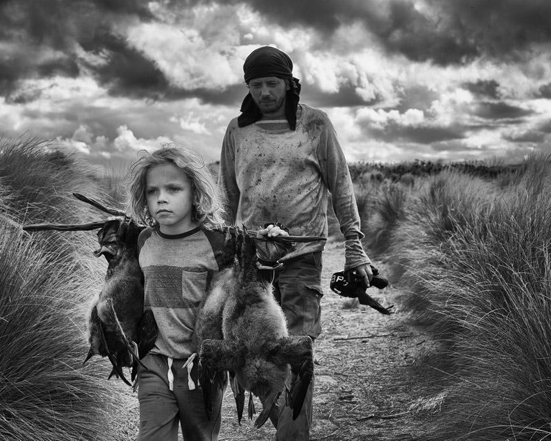 Мэтью Ньютон / Matthew Newton, Победитель в категории «Портрет», Фотоконкурс Head On Photo Awards