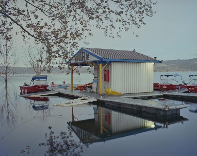 Крис Раунд / Chris Round, Победитель в категории «Пейзаж», Фотоконкурс Head On Photo Awards