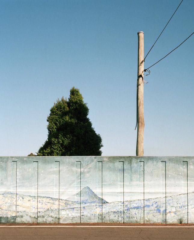 Джордж Бирн / Geogre Byrne, Победитель в категории «Пейзаж», Фотоконкурс Head On Photo Awards