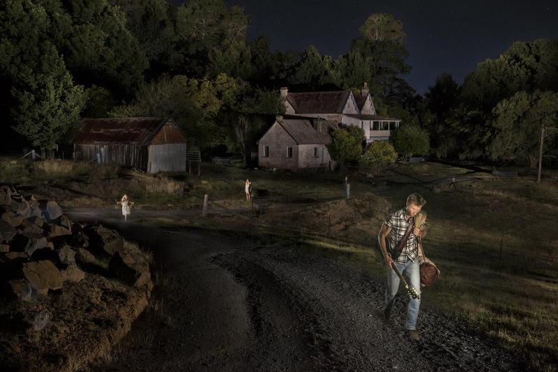 Пол Хармон / Paul Harmon, Победитель в категории «Пейзаж», Фотоконкурс Head On Photo Awards