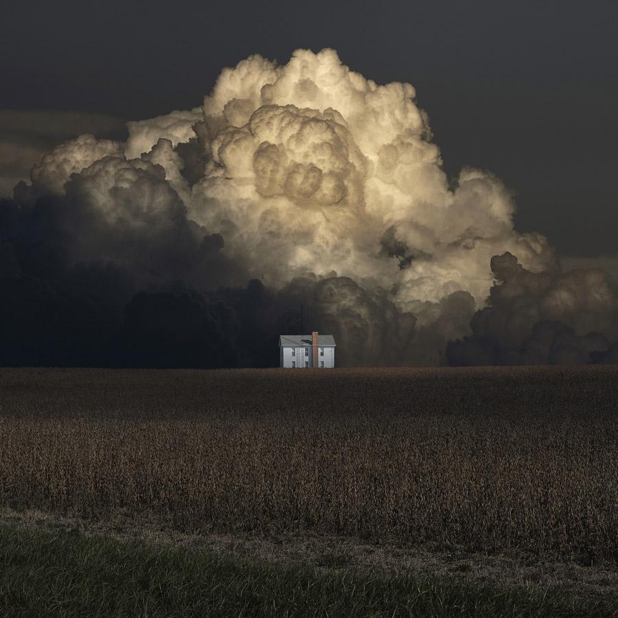 Эндрю Колдуэлл / Andrew Caldwell, США, 2-е место в категории «Концепт», Фотоконкурс «Художественная фотография» — Fine Art Photography Awards