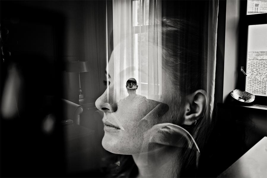 Romas Patapas | Lithuania | Mote In My Eye, Фотоконкурс I AM Photographer