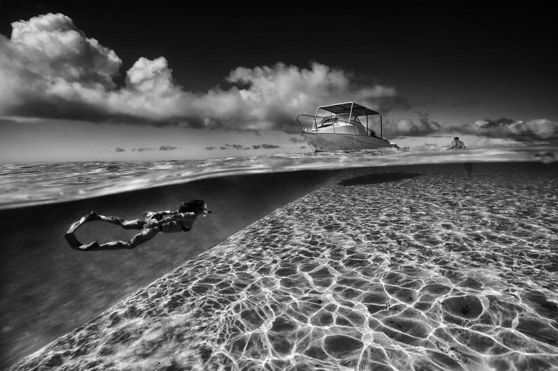Тема: Чёрно-белое, Фотоконкурс I SHOT IT The Best Photo Competition