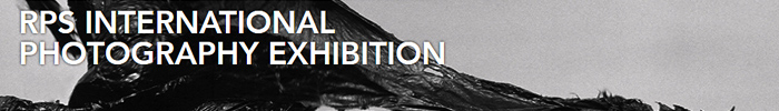 Фотоконкурс RPS International Photography Exhibition — IPE