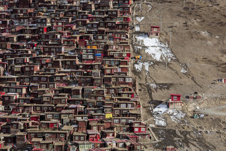 Туго Чэн, Гонконг / Tugo Cheng, Hong Kong, Фотограф года в категории «Архитектура» (любитель), Фотоконкурс International Photographer of the Year