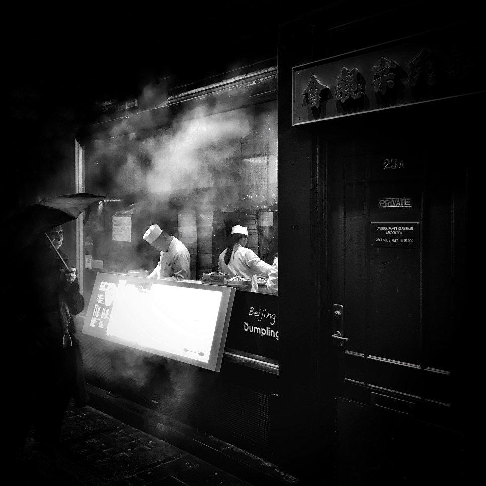 Darren Boyd, Великобритания, 1-е место в категории «Другое», Фотоконкурс iPhone Photography Awards