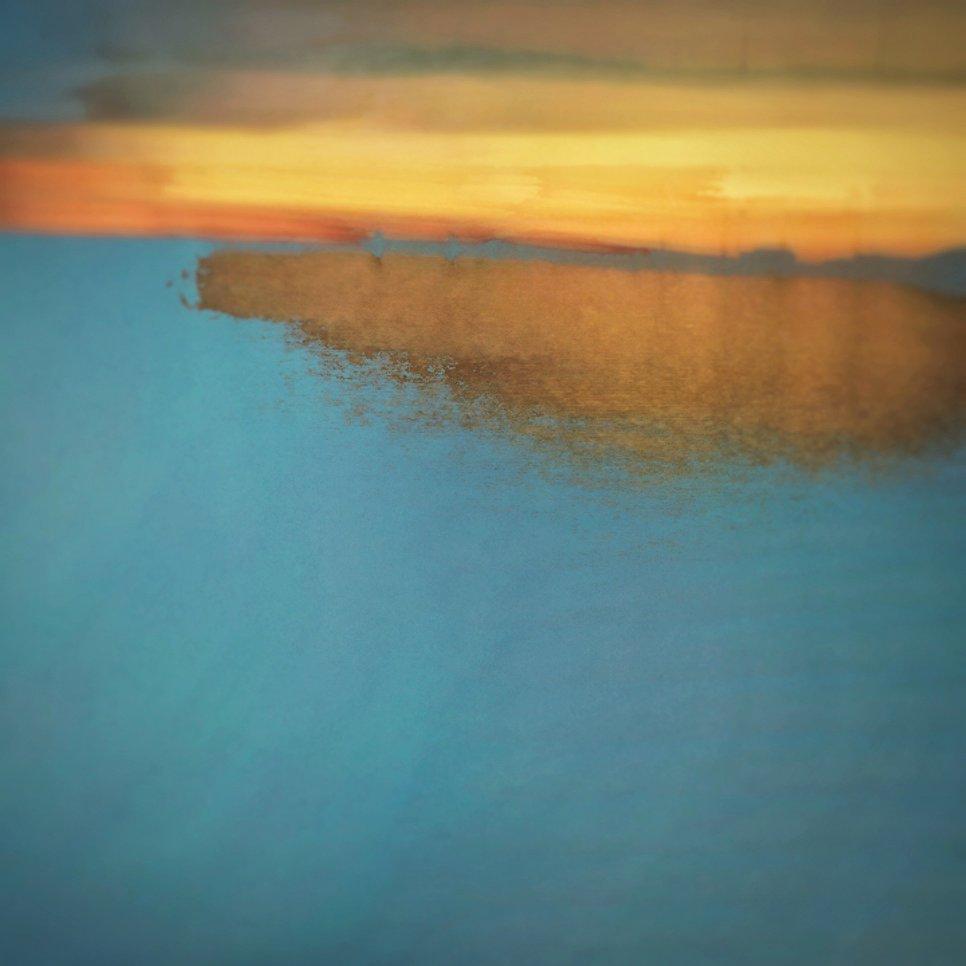 Christopher Armstrong, Австралия, 1-е место в категории «Абстракция», Фотоконкурс iPhone Photography Awards
