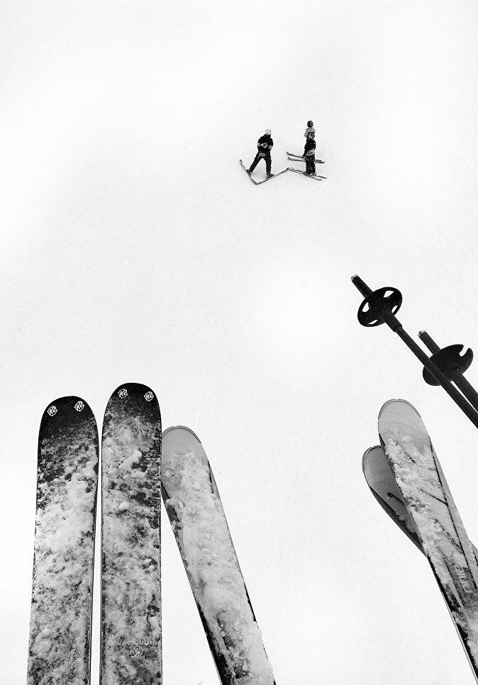 Nick Trombola, США, 1-е место в категории «Образ жизни», Фотоконкурс iPhone Photography Awards