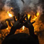 Алехандро Мартинес Велес, Испания, 1-е место в категории «Главные новости» (серия), Специальный приз МККК «За гуманитарную фотографию», Гран-при конкурса, Конкурс имени Андрея Стенина