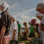 Светлана Тарасова, Россия, 3-е место в категории «Моя планета» (серия), Фотоконкурс имени Андрея Стенина