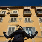 Данило Гарсиа Ди Мео, Италия, 1-е место в категории «Портрет. Герой нашего времени» (серия), Фотоконкурс имени Андрея Стенина