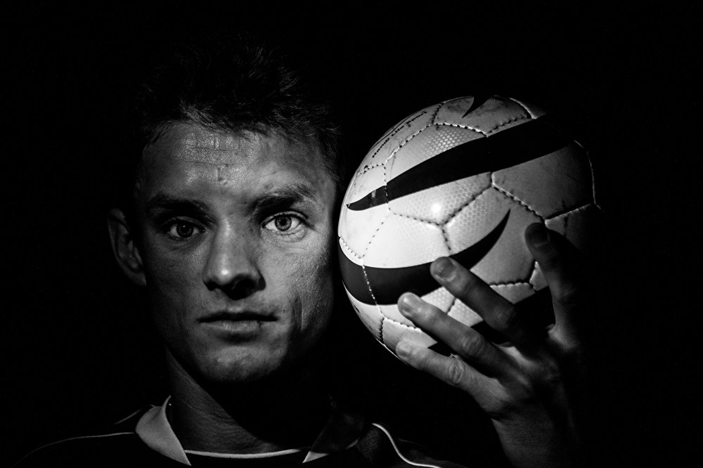 Павел Волков, Россия, 2-е место в категории «Спорт» (серия), Конкурс имени Андрея Стенина