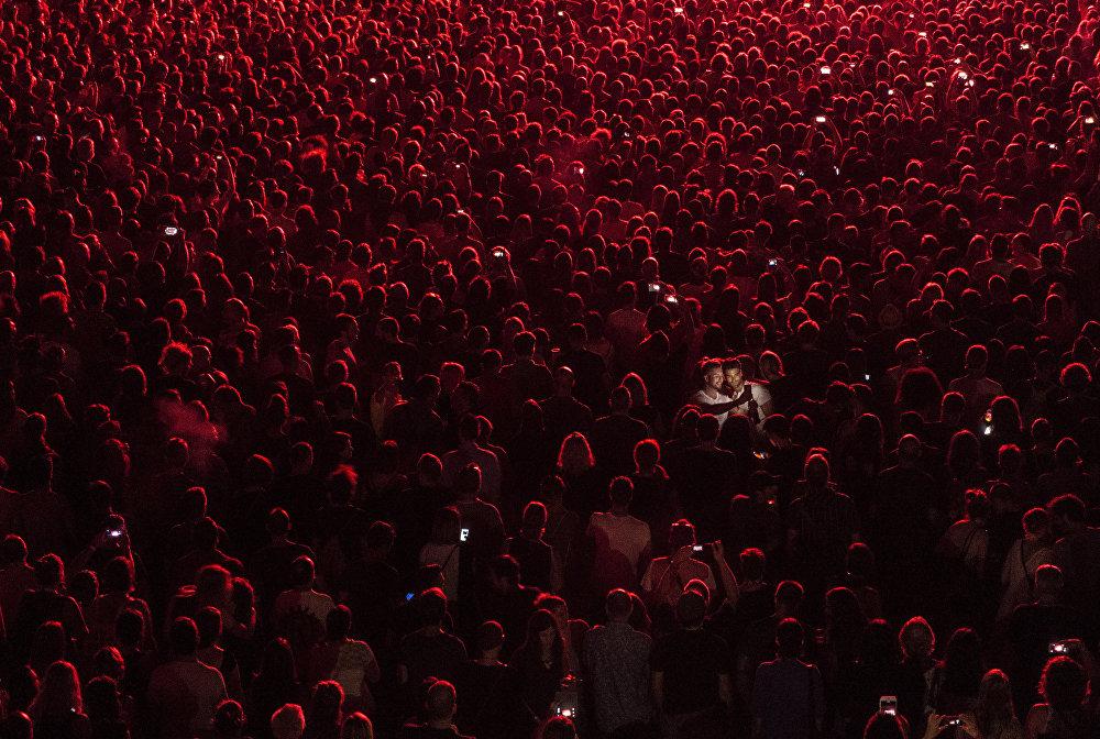 Елена Янкович, Сербия, 1-е место в категории «Моя планета» (одиночный кадр), Конкурс имени Андрея Стенина
