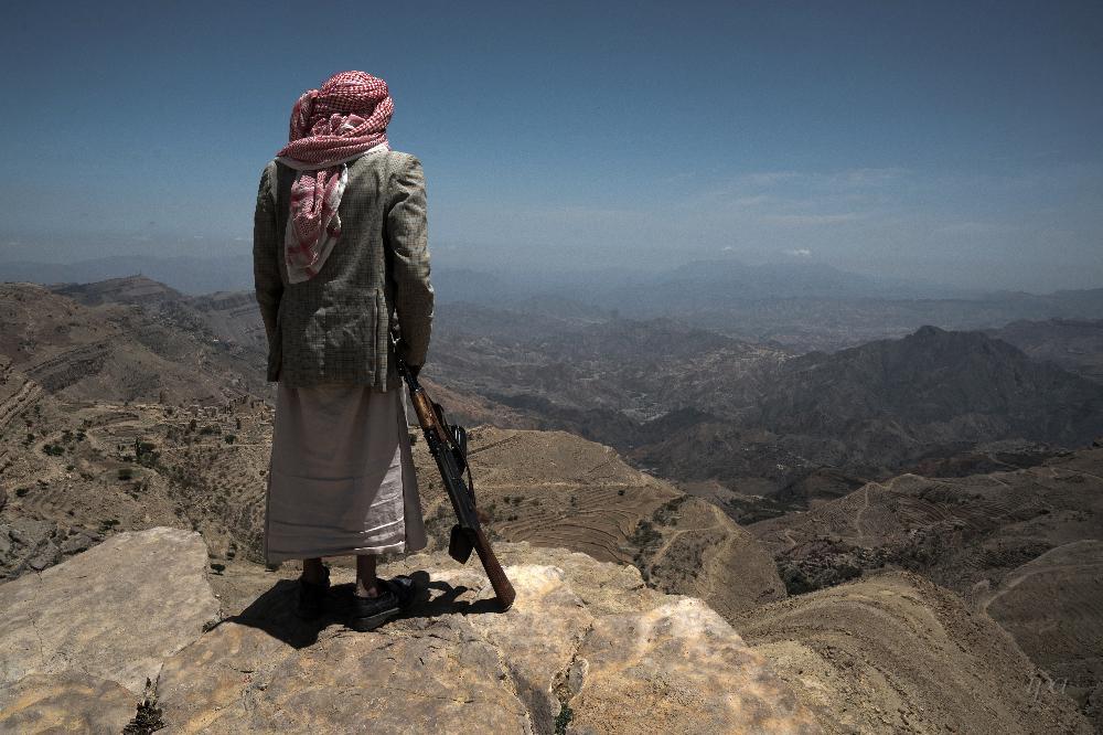 Йемен 2017, © Джайлс Кларк / Giles Clarke, Перспективный фотограф года, Фотоконкурс International Photography Awards