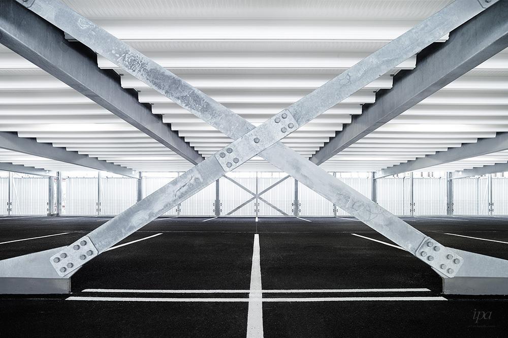 Линии, © Штефен Шрайгл / Steffen Schraegle, Архитектурный Фотограф года, Фотоконкурс International Photography Awards
