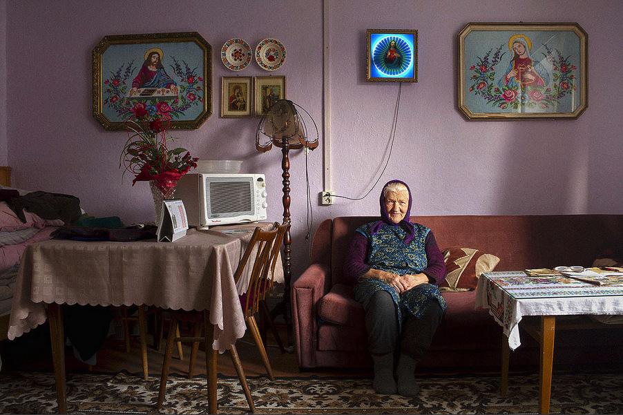 Русины, © Ивана ЯШМИНСКА / Ivana JAŠMINSKÁ, Чешская Республика, Фотоконкурс KLPA – Kuala Lumpur Photo Awards
