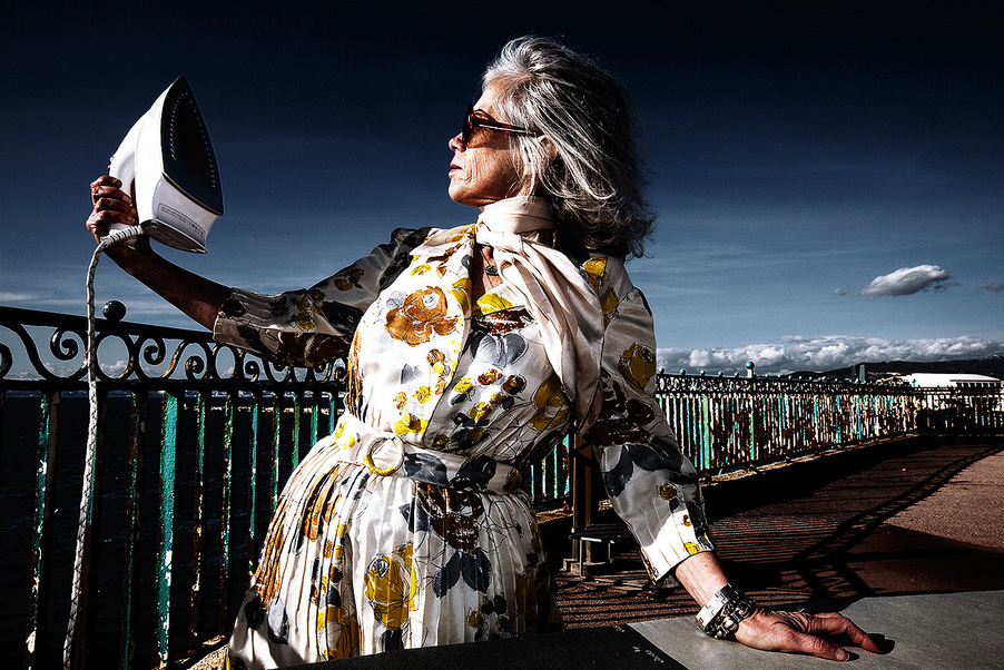 Всё о моей матери - 2, © Диего РА ВИЕР / Diego RA VIER, Бельгия, Фотоконкурс KLPA – Kuala Lumpur Photo Awards